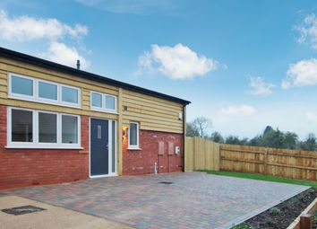 Thumbnail 3 bed bungalow for sale in Astwood Lane, Feckenham, Redditch