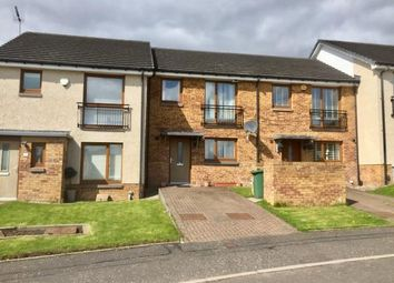 Thumbnail 2 bed terraced house for sale in Kerry Place, Drumchapel, Glasgow