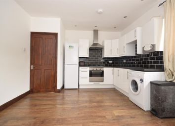 Thumbnail 2 bed flat to rent in Wootton Road, St. Annes Park, Bristol