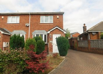 Thumbnail 3 bedroom semi-detached house for sale in Moston Lane East, Failsworth, Manchester