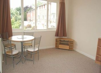 Thumbnail 2 bedroom flat to rent in Lizmans Court, Temple Cowley, Oxford