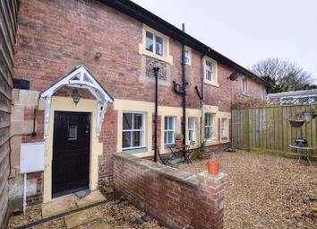 Thumbnail 2 bed semi-detached house for sale in Alnmouth Road, Alnwick, Northumberland