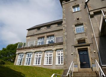 Thumbnail 3 bed flat to rent in Crescent Road, Ivybridge