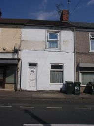 Thumbnail 4 bedroom terraced house to rent in Paynes Lane, Hillfields, Coventry