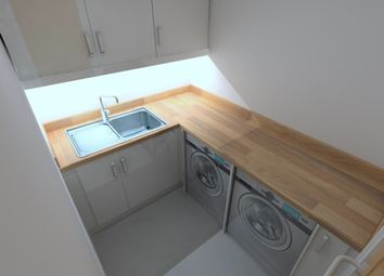 Thumbnail 4 bed terraced house for sale in Green Lane, London