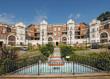 Thumbnail 2 bed flat to rent in Burleigh Road, Ascot, Berkshire
