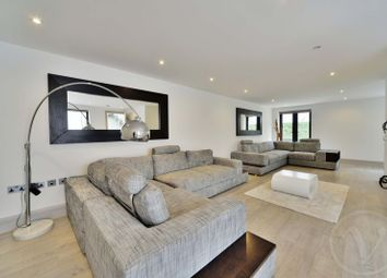 Thumbnail 3 bed mews house for sale in Whittlebury Mews, Dumpton Place, Primrose Hill, London