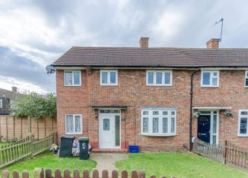 Thumbnail 3 bed end terrace house to rent in Audley Gardens, Debden