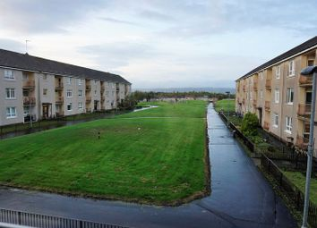 2 bed flat for sale in Glenraith Square, Glasgow G33