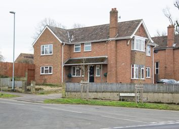 Thumbnail 4 bed detached house for sale in Aylsham Road, Norwich