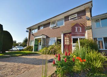 Thumbnail 3 bed terraced house to rent in Bricklands, Crawley Down, Crawley