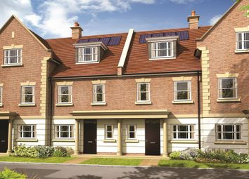 "Thumbnail 3 bed property for sale in ""The Mulligan"" at The Avenue, Sunbury-On-Thames"
