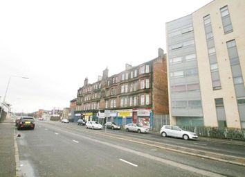Thumbnail 1 bedroom property for sale in Ballater Street, Gorbals, Glasgow