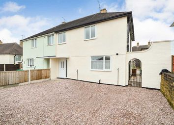 Thumbnail 3 bed semi-detached house for sale in Maypole, Clifton, Nottingham