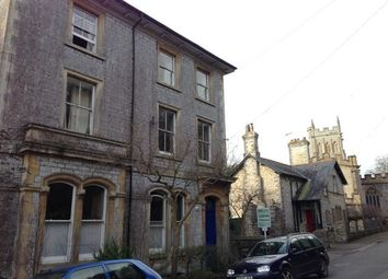 Thumbnail 1 bed flat to rent in The Hill, Langport