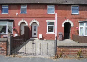 Thumbnail 2 bed town house to rent in Davies Avenue, Newton-Le-Willows