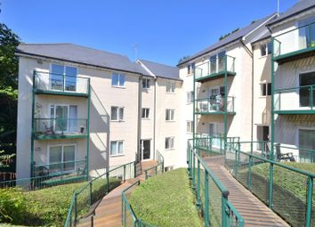 Thumbnail 2 bed flat to rent in Stone Court, Gillsmans Hill, St Leonards On Sea