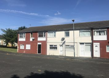 Thumbnail 2 bed flat for sale in Howarth Terrace, Haswell, Durham