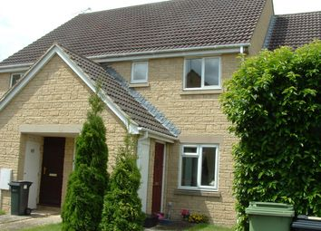 Thumbnail 1 bedroom flat to rent in Drift Way, Cirencester