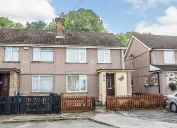 Thumbnail 3 bed semi-detached house for sale in Avon Road, Pill, Bristol
