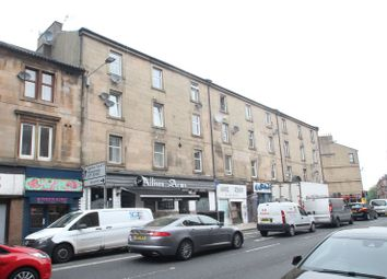 Thumbnail 1 bed flat for sale in 706, Pollokshaws Road, Flat 5, Shawlands G412Ad