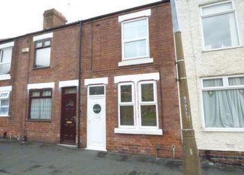 Thumbnail 2 bedroom terraced house for sale in Lime Street, Ilkeston