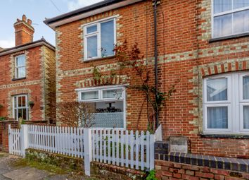 2 bed semi-detached house for sale in Queens Road, Guildford GU1