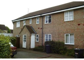Thumbnail 1 bedroom flat for sale in Old Court Mews, St. Martins Street, Peterborough