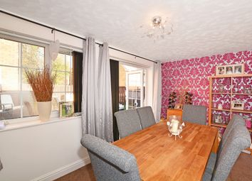 Thumbnail 3 bed terraced house for sale in Keymer Road, Southgate