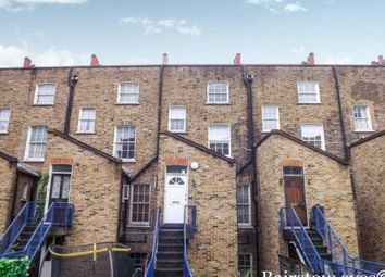 Thumbnail 2 bed property to rent in Taplow Street, London