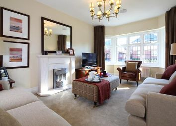 Thumbnail 3 bed detached house for sale in Lake Lane, Barnham