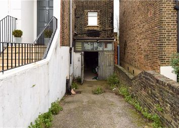 Thumbnail Property for sale in Byrne Road, London