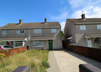 3 bed semi-detached house for sale in Queens Terrace, Middlesbrough TS2