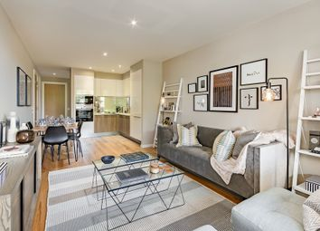 Thumbnail 2 bed flat to rent in 1 Camberwell Passage, London