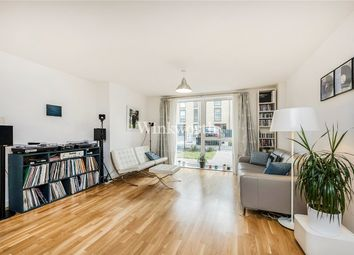 Thumbnail 1 bedroom property for sale in Butterfly Court, Bathurst Square, Lawrence Road, London