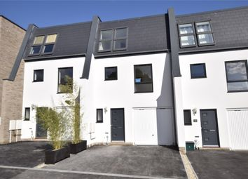 Thumbnail 4 bed town house for sale in Plot 4, Lansdown Villas, Church Road, Cheltenham