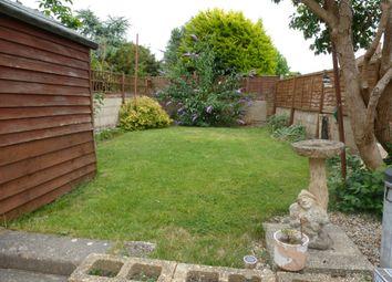 Thumbnail 2 bedroom end terrace house to rent in Avisford Terrace, Rose Green Road, Bognor Regis