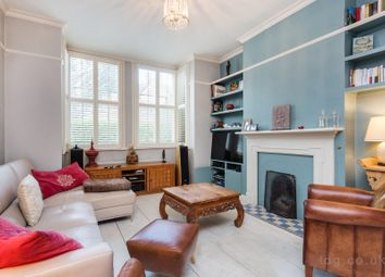 4 bed terraced house to rent in Riffel Road, London NW2