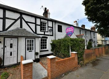 Thumbnail 2 bed property for sale in Winchester Street, Farnborough
