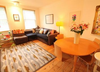 Thumbnail 2 bed flat to rent in Manor Court, Aylmer Road