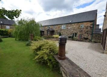 Thumbnail 4 bed barn conversion for sale in Newhill Grange, Newhill Road, Wath-Upon-Dearne