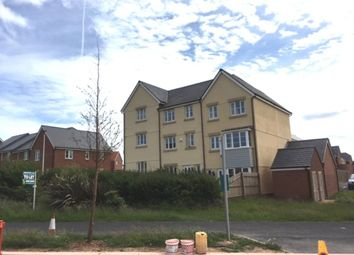Thumbnail 4 bed town house to rent in Mead Cross, Cranbrook, Exeter