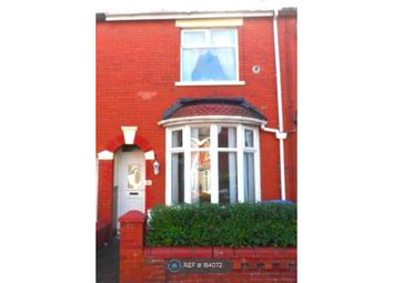 Thumbnail 2 bedroom terraced house to rent in Grenfell Avenue, Blackpool