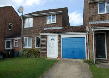 Thumbnail 3 bed detached house for sale in Andersons Close, Kidlington