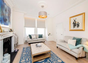 Constantine Road, London NW3. 3 bed semi-detached house for sale