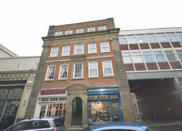 Thumbnail 3 bed flat to rent in St. Nicholas Street, Scarborough