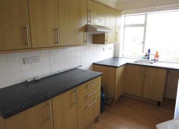 Thumbnail 2 bed flat to rent in Knighton Road, Wembury, Plymouth