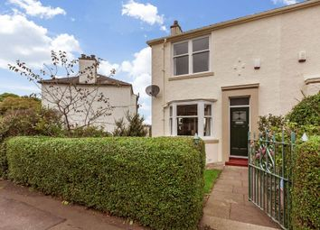 Thumbnail 2 bed end terrace house for sale in 1 Considine Gardens, Willowbrae