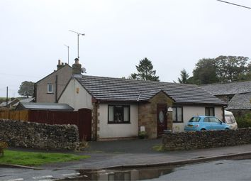 Thumbnail 2 bed detached bungalow for sale in Main Street, Shap, Penrith, Cumbria