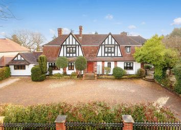 Thumbnail 6 bed detached house for sale in The Highway, Sutton